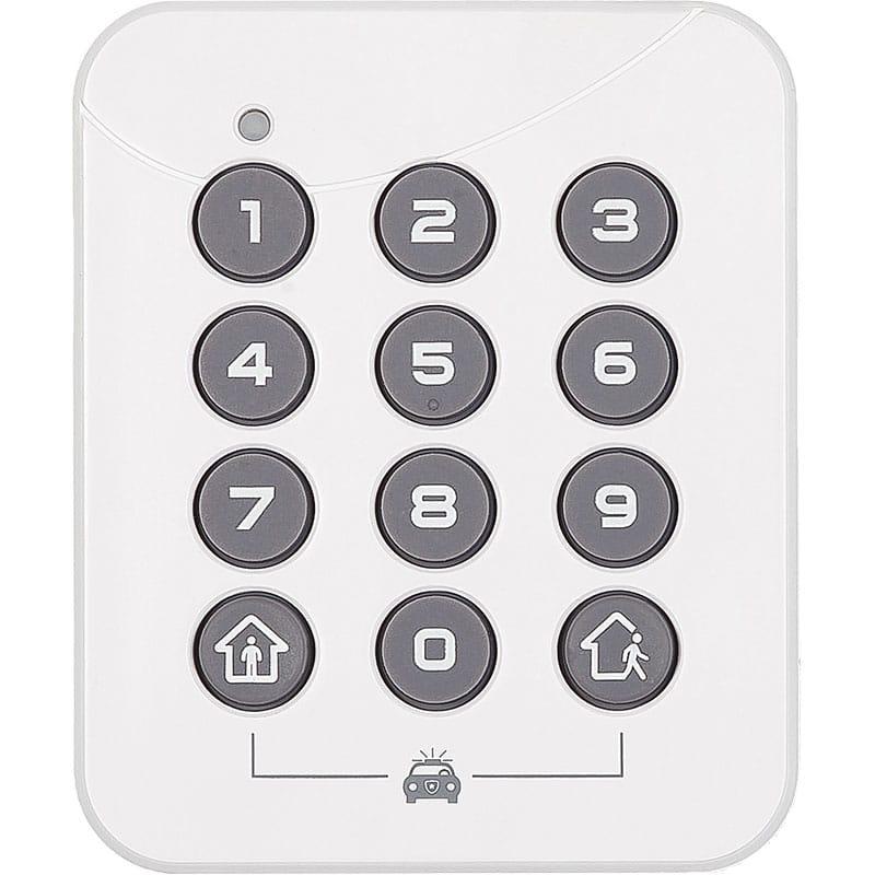 pinpad keypad