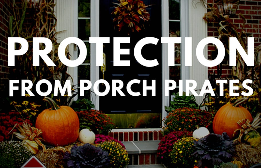 porch protection