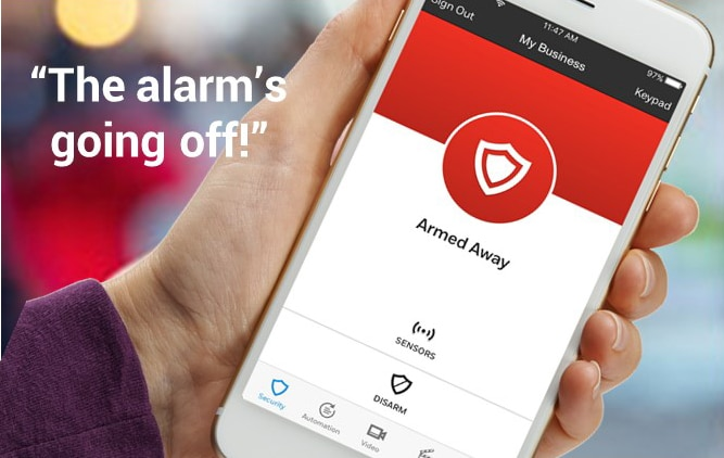 5 Things You Should Do if Your Home Security Alarm Goes Off