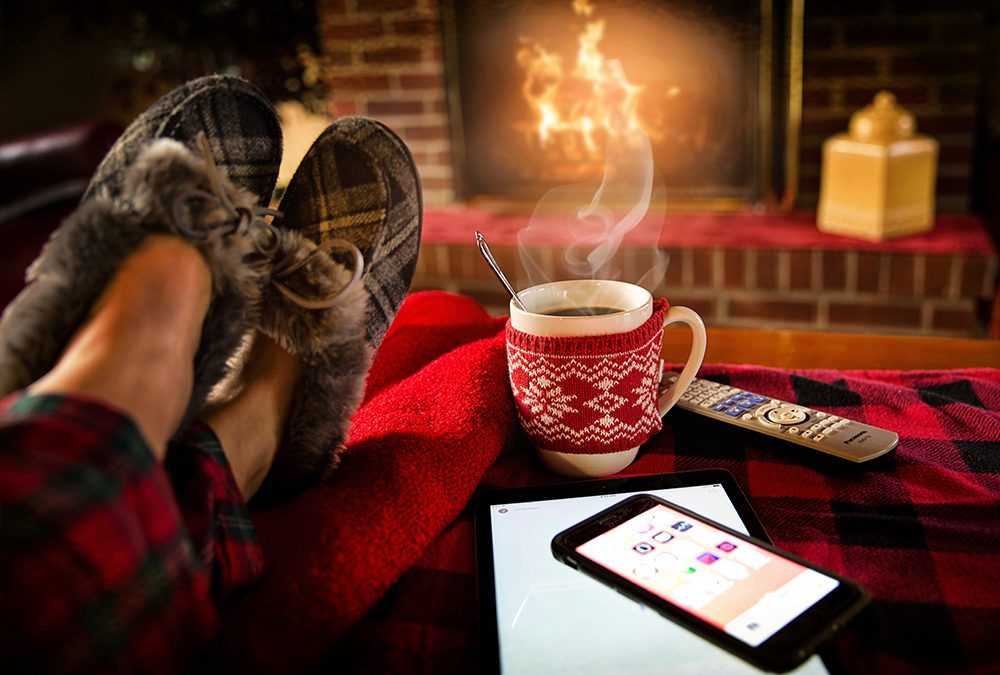Holiday Fire Prevention Tips for Your Home