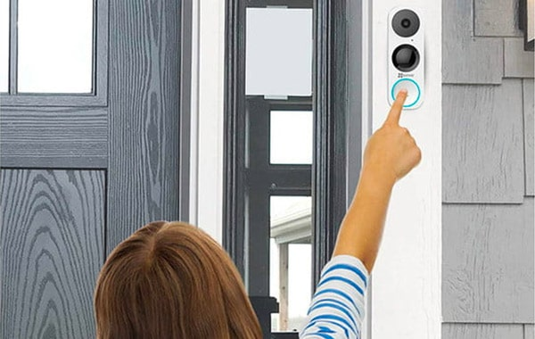 5 Reasons Why Everyone Loves Their Video Doorbell Camera