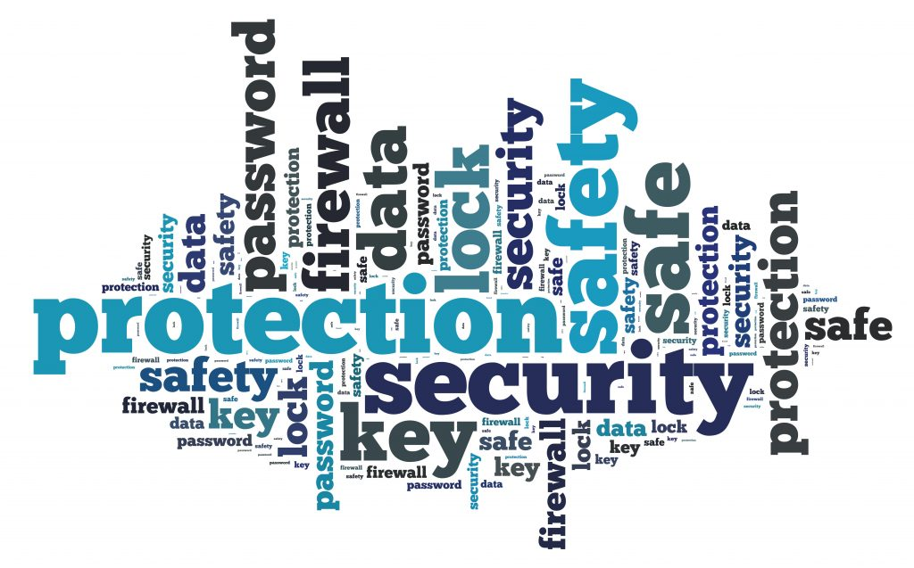 Security Terminology You Should Know | EMC Security