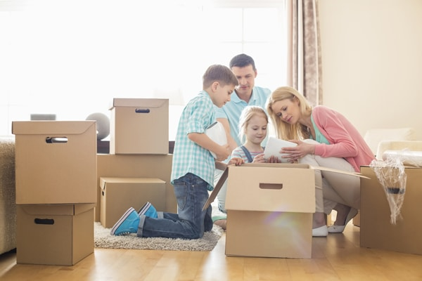 6 Things to Add to Your Moving Checklist