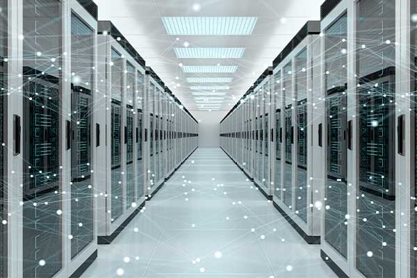 EMC Security – Data Center Services