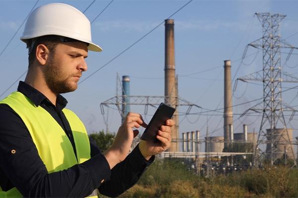 EMC Security – Utilities Services