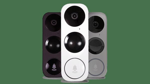 Top 4 Reasons to Get a Video Doorbell