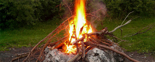 Georgia Outdoor Open Fire Restrictions