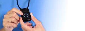 a medical alert system