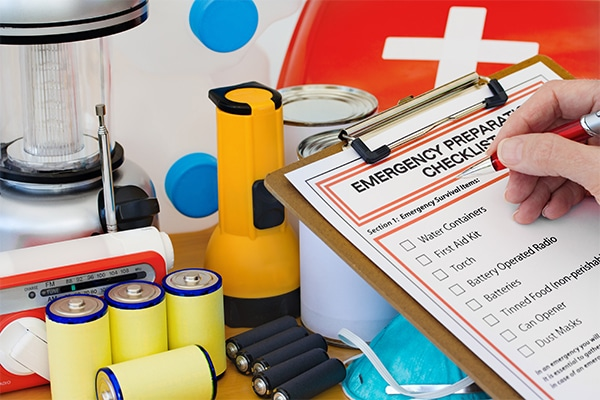 Don't Miss These Essential Home Safety Items
