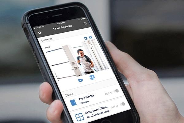 EMC app
