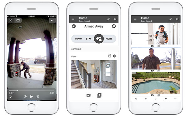 How to Protect Your Privacy While Using a Home Security App