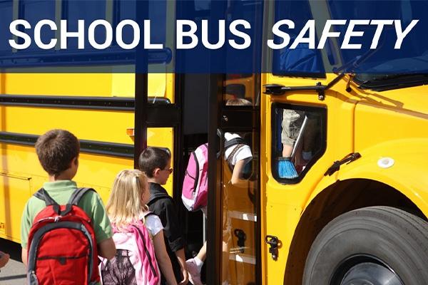 Georgia School Bus Law – Reminder