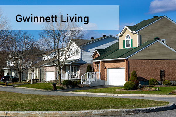 Best City to Live in Gwinnett County