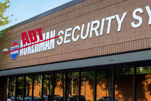 Ackerman Security sold to ADT