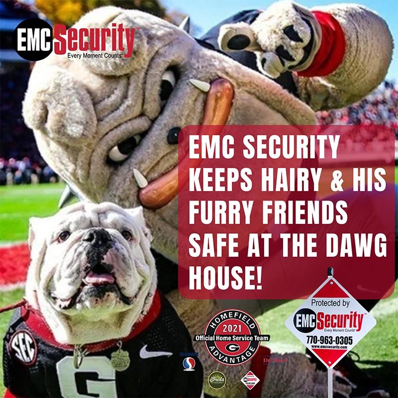 EMC Security September newsletter